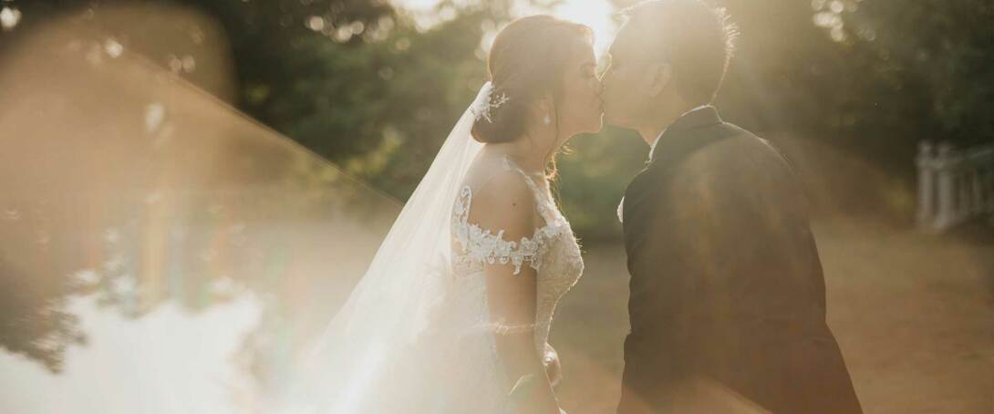 Behind The Perfect Wedding: Real Bride Dhi & Tops Reveal Their Wedding Dream Makers
